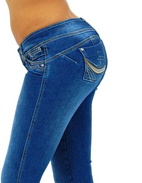 Brazilian Jeans - 2
