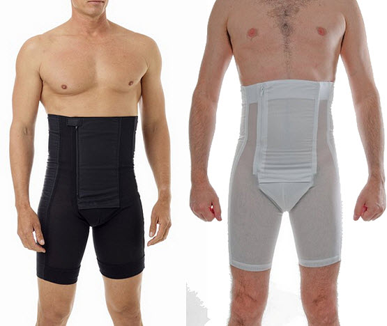 mens girdle - b