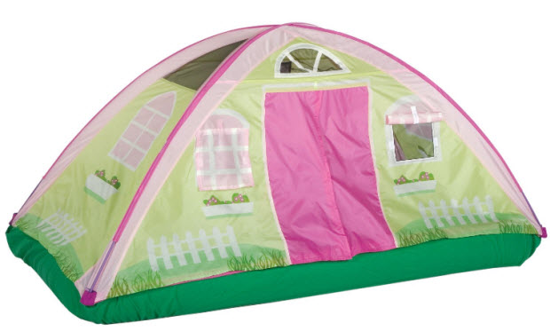 Bed tents for twin beds - 2