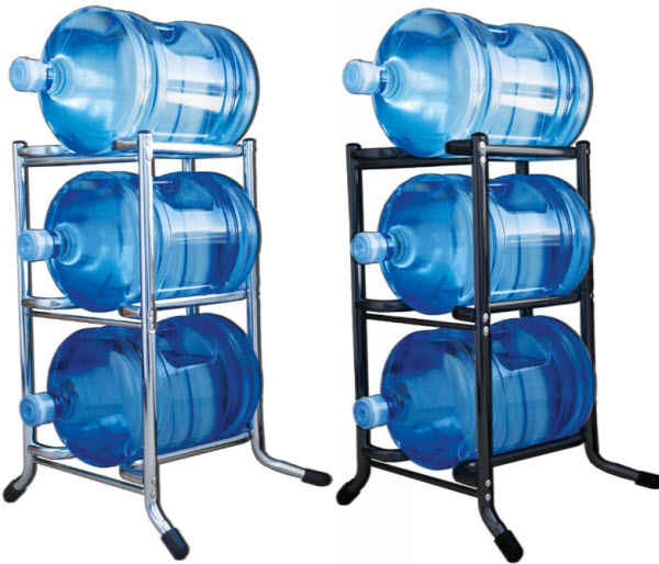 Water storage rack - 2