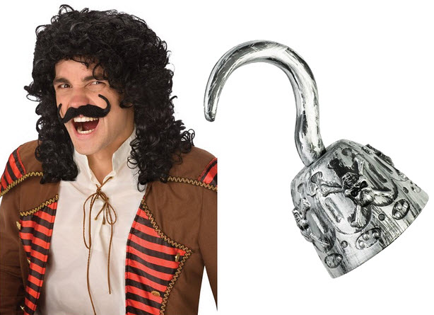 Pirate costumes for men - b