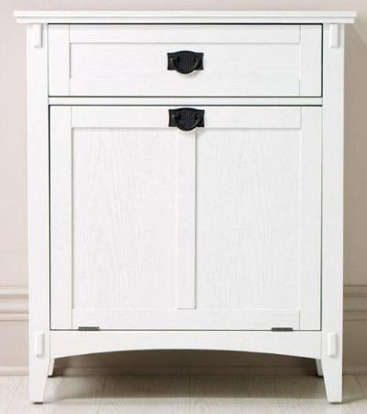 Hidden Trash Can Cabinet Findabuy