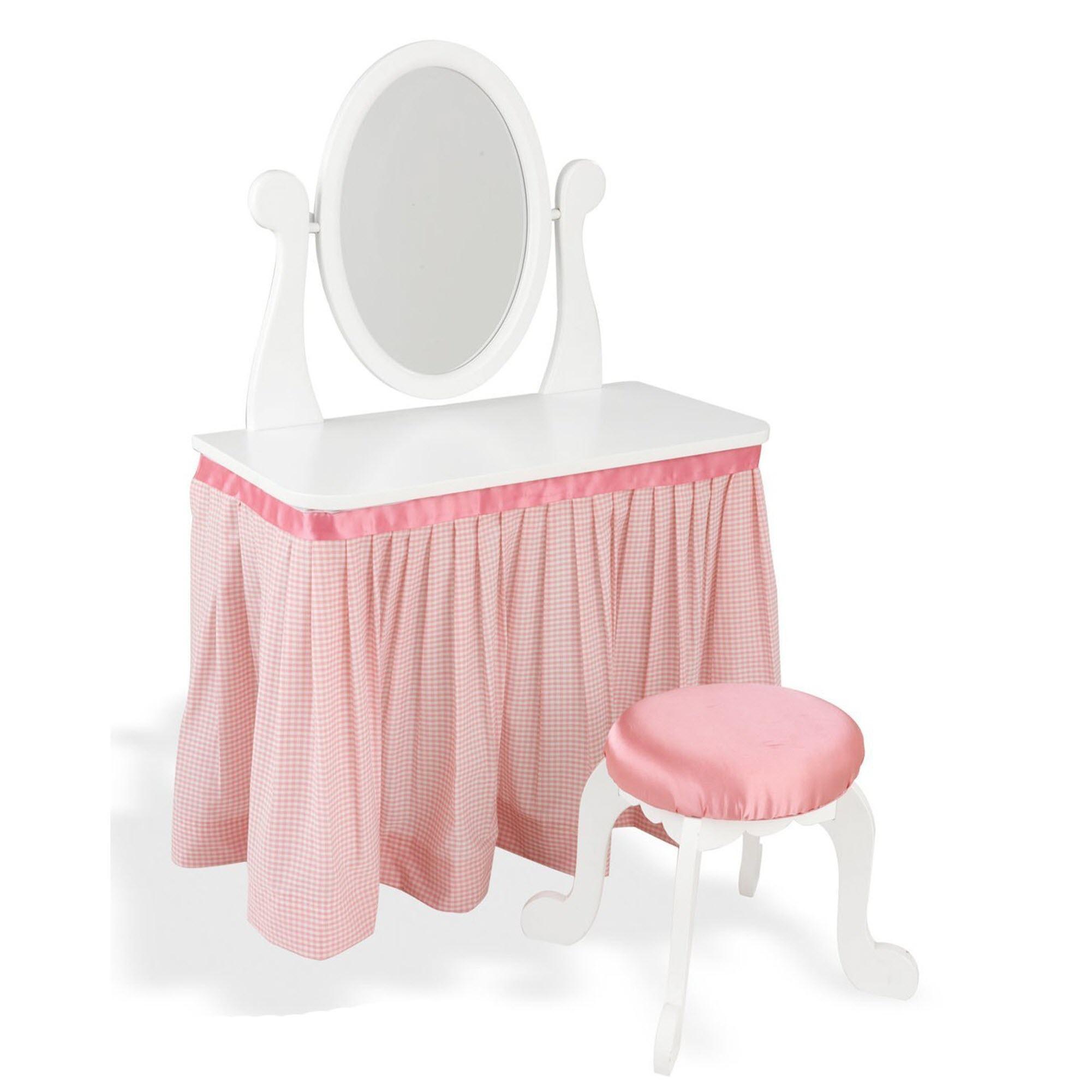 Vanity table for kids - 2