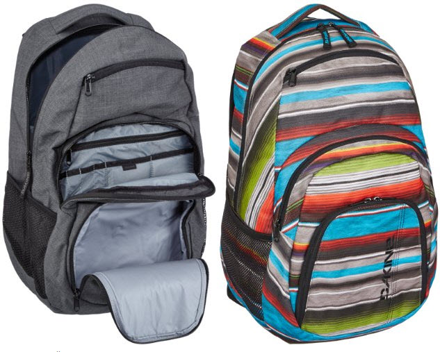 Backpack with cooler pocket compartment - 2
