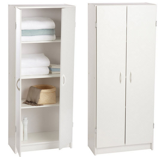 tall kitchen storage cabinet pictured closetmaid pantry cabinet