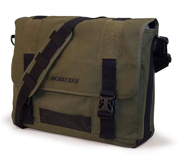 Military computer bag