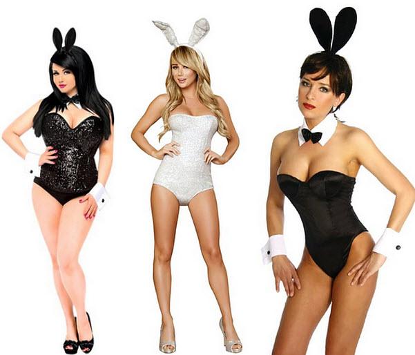 Bunny corset - b