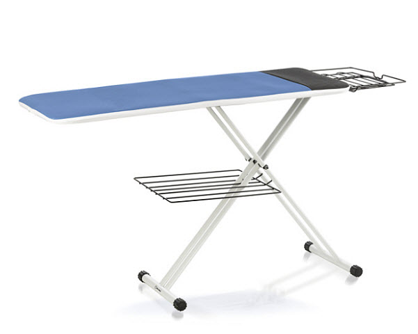 Quilt ironing board