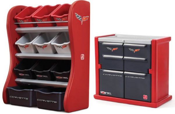 Race car furniture