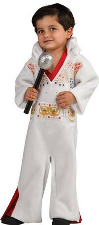 Elvis Halloween costumes for kids - b