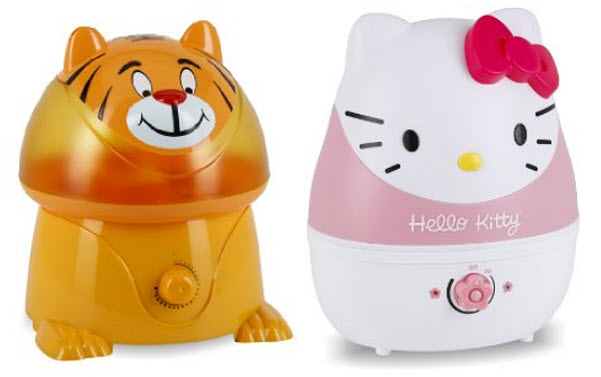 Humidifier for kids bedroom