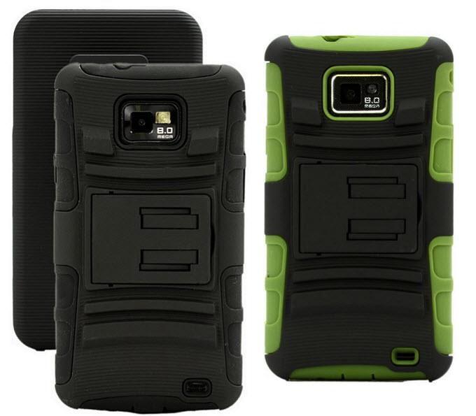 Armor phone case - 2