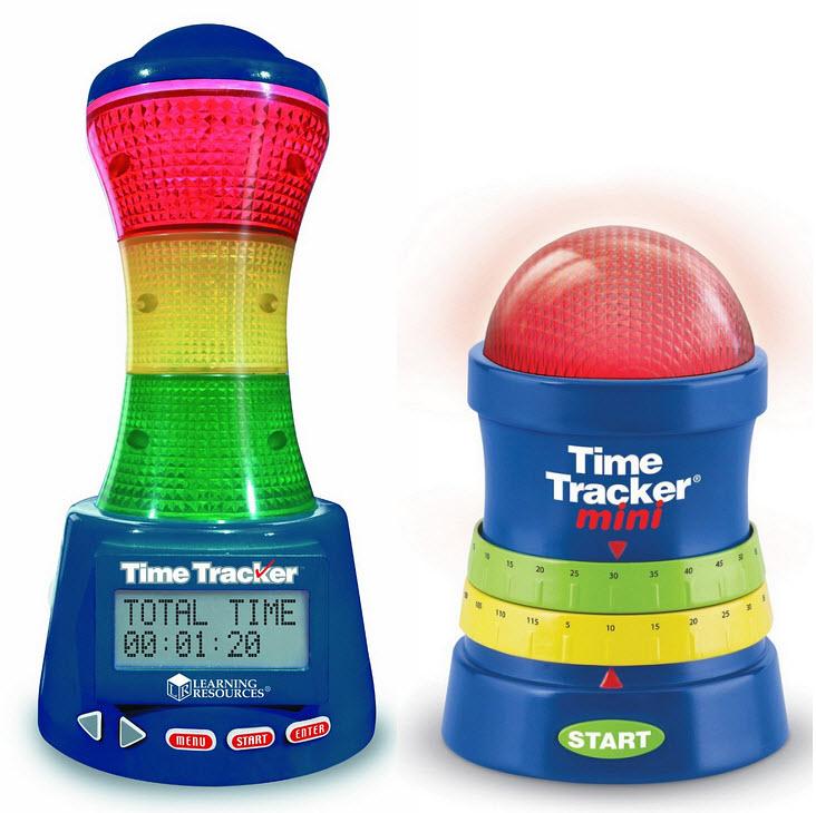 Kids countdown timer