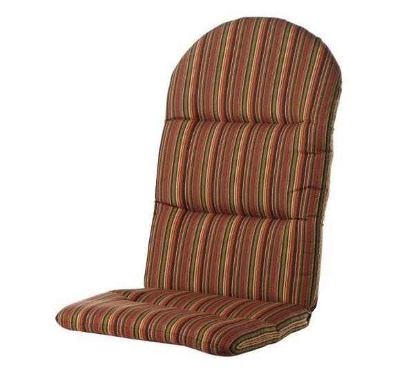 adirondack chair outdoor seat cushions