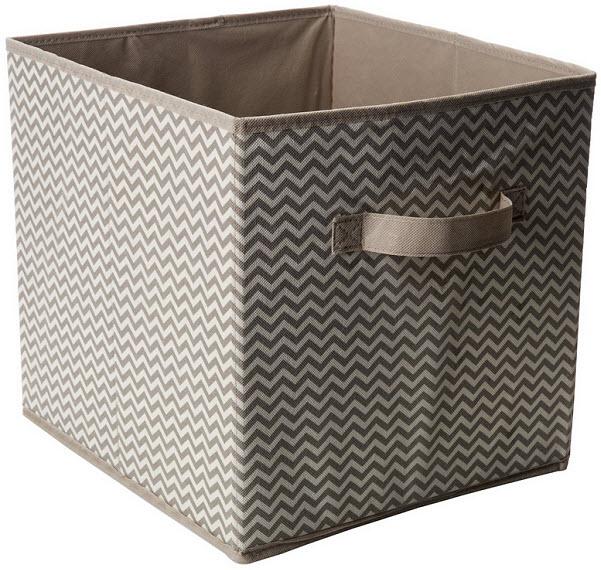 Soft Storage boxes