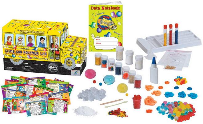 Kids chemistry kit